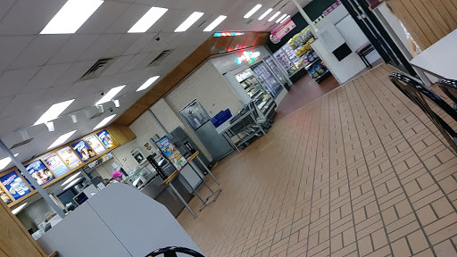 Braums Ice Cream & Dairy Stores