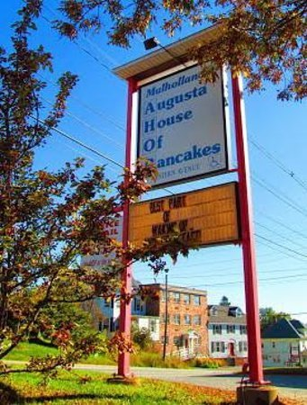 Augusta House Of Pancakes