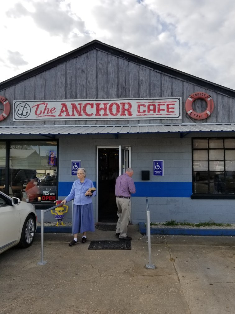 Anchor Cafe