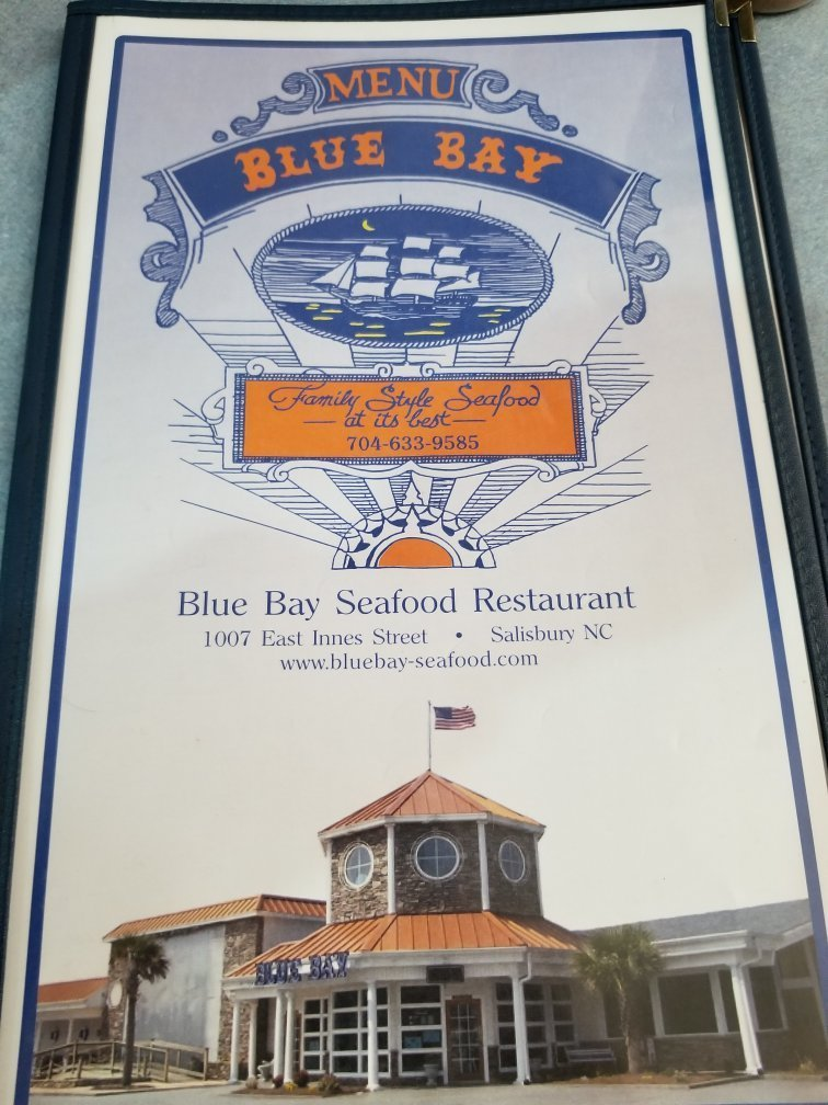 Blue Bay Seafood